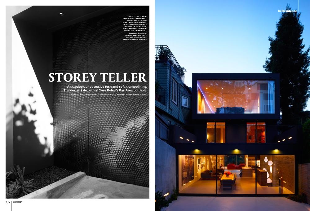 Designer Teller Set storey teller kushins writer